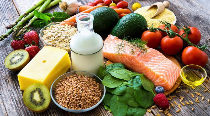 8 combinaisons alimentaires bénéfiques pour votre santé