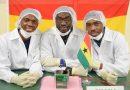 Le Ghana a lancé son premier satellite dans l'espace