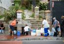 Au Cap, des inquiétudes longues comme un jour sans eau