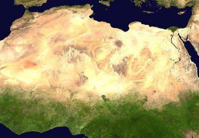 En un siècle, le désert du Sahara s'est étendu de 10%