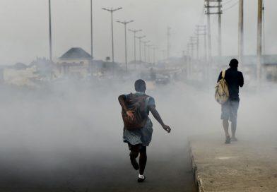 Pollution de l'air : les morts précoces plus nombreuses dans les pays en développement